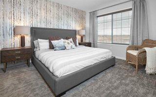 Photo 11: 3807 CHRUSTAWKA Place in Edmonton: Zone 55 House Half Duplex for sale : MLS®# E4199058