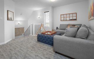 Photo 7: 3807 CHRUSTAWKA Place in Edmonton: Zone 55 House Half Duplex for sale : MLS®# E4199058