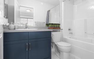 Photo 10: 3807 CHRUSTAWKA Place in Edmonton: Zone 55 House Half Duplex for sale : MLS®# E4199058