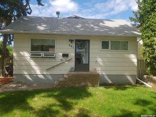 Main Photo: 301 1st Street East in Saskatoon: Buena Vista Residential for sale : MLS®# SK813743