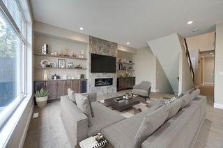 Photo 9: 23 20425 93 Avenue in Edmonton: Zone 58 House Half Duplex for sale : MLS®# E4202777
