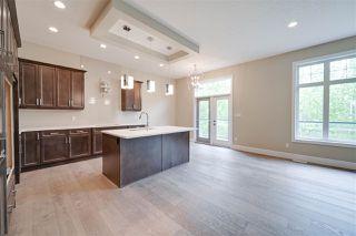 Photo 14: 23 20425 93 Avenue in Edmonton: Zone 58 House Half Duplex for sale : MLS®# E4202777