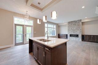 Photo 17: 23 20425 93 Avenue in Edmonton: Zone 58 House Half Duplex for sale : MLS®# E4202777