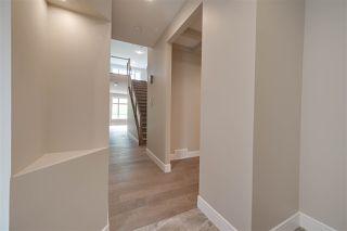 Photo 4: 23 20425 93 Avenue in Edmonton: Zone 58 House Half Duplex for sale : MLS®# E4202777