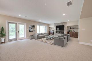 Photo 10: 23 20425 93 Avenue in Edmonton: Zone 58 House Half Duplex for sale : MLS®# E4202777