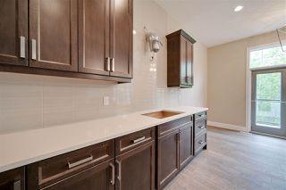 Photo 18: 23 20425 93 Avenue in Edmonton: Zone 58 House Half Duplex for sale : MLS®# E4202777