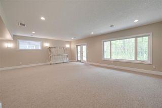 Photo 33: 23 20425 93 Avenue in Edmonton: Zone 58 House Half Duplex for sale : MLS®# E4202777