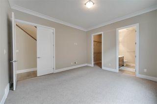 Photo 38: 23 20425 93 Avenue in Edmonton: Zone 58 House Half Duplex for sale : MLS®# E4202777