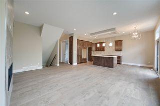 Photo 11: 23 20425 93 Avenue in Edmonton: Zone 58 House Half Duplex for sale : MLS®# E4202777