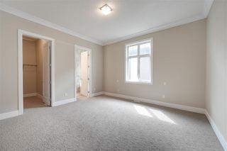 Photo 20: 23 20425 93 Avenue in Edmonton: Zone 58 House Half Duplex for sale : MLS®# E4202777