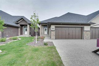 Photo 1: 23 20425 93 Avenue in Edmonton: Zone 58 House Half Duplex for sale : MLS®# E4202777