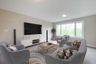 Photo 28: 23 20425 93 Avenue in Edmonton: Zone 58 House Half Duplex for sale : MLS®# E4202777