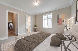 Photo 21: 23 20425 93 Avenue in Edmonton: Zone 58 House Half Duplex for sale : MLS®# E4202777