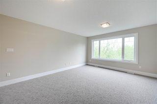 Photo 22: 23 20425 93 Avenue in Edmonton: Zone 58 House Half Duplex for sale : MLS®# E4202777