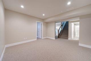 Photo 35: 23 20425 93 Avenue in Edmonton: Zone 58 House Half Duplex for sale : MLS®# E4202777
