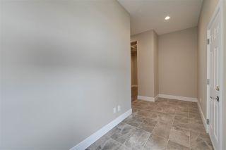 Photo 3: 23 20425 93 Avenue in Edmonton: Zone 58 House Half Duplex for sale : MLS®# E4202777