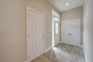Photo 2: 23 20425 93 Avenue in Edmonton: Zone 58 House Half Duplex for sale : MLS®# E4202777