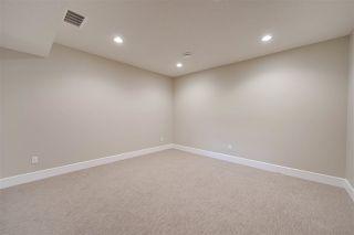 Photo 36: 23 20425 93 Avenue in Edmonton: Zone 58 House Half Duplex for sale : MLS®# E4202777