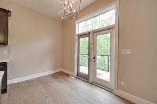 Photo 19: 23 20425 93 Avenue in Edmonton: Zone 58 House Half Duplex for sale : MLS®# E4202777