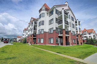 Photo 2: 138 20 ROYAL OAK Plaza NW in Calgary: Royal Oak Apartment for sale : MLS®# C4305351