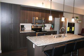 Photo 2: 31 1480 WATT Drive in Edmonton: Zone 53 Townhouse for sale : MLS®# E4206186