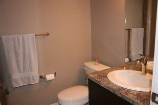 Photo 17: 31 1480 WATT Drive in Edmonton: Zone 53 Townhouse for sale : MLS®# E4206186