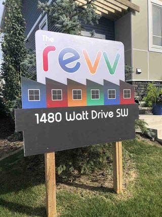 Photo 42: 31 1480 WATT Drive in Edmonton: Zone 53 Townhouse for sale : MLS®# E4206186