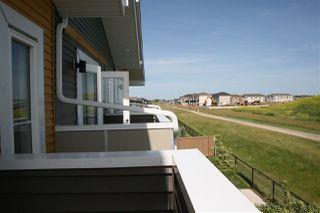 Photo 12: 31 1480 WATT Drive in Edmonton: Zone 53 Townhouse for sale : MLS®# E4206186