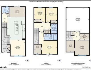 Photo 41: 31 1480 WATT Drive in Edmonton: Zone 53 Townhouse for sale : MLS®# E4206186