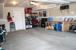 Photo 29: 31 1480 WATT Drive in Edmonton: Zone 53 Townhouse for sale : MLS®# E4206186