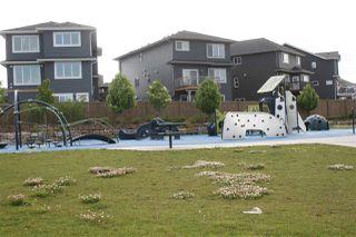 Photo 36: 31 1480 WATT Drive in Edmonton: Zone 53 Townhouse for sale : MLS®# E4206186