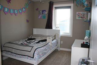 Photo 13: 31 1480 WATT Drive in Edmonton: Zone 53 Townhouse for sale : MLS®# E4206186