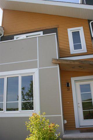 Photo 32: 31 1480 WATT Drive in Edmonton: Zone 53 Townhouse for sale : MLS®# E4206186