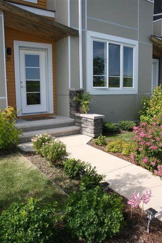 Photo 33: 31 1480 WATT Drive in Edmonton: Zone 53 Townhouse for sale : MLS®# E4206186