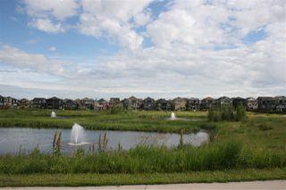 Photo 37: 31 1480 WATT Drive in Edmonton: Zone 53 Townhouse for sale : MLS®# E4206186