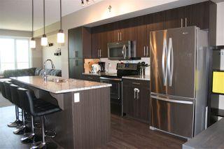 Photo 3: 31 1480 WATT Drive in Edmonton: Zone 53 Townhouse for sale : MLS®# E4206186