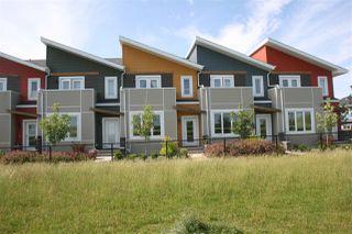Photo 31: 31 1480 WATT Drive in Edmonton: Zone 53 Townhouse for sale : MLS®# E4206186
