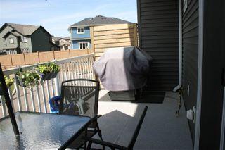 Photo 6: 31 1480 WATT Drive in Edmonton: Zone 53 Townhouse for sale : MLS®# E4206186