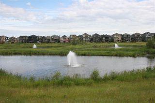 Photo 39: 31 1480 WATT Drive in Edmonton: Zone 53 Townhouse for sale : MLS®# E4206186