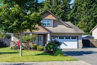Photo 11: 2221 Whiskey Jack Way in : CV Courtenay East House for sale (Comox Valley)  : MLS®# 854228