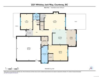 Photo 46: 2221 Whiskey Jack Way in : CV Courtenay East Single Family Detached for sale (Comox Valley)  : MLS®# 854228