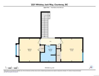 Photo 47: 2221 Whiskey Jack Way in : CV Courtenay East Single Family Detached for sale (Comox Valley)  : MLS®# 854228