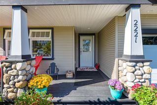 Photo 13: 2221 Whiskey Jack Way in : CV Courtenay East House for sale (Comox Valley)  : MLS®# 854228