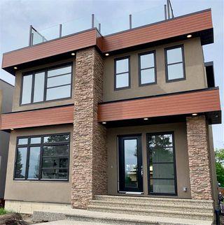 Photo 1: 12444 LANSDOWNE DRIVE in Edmonton: Zone 15 House for sale : MLS®# E4212601