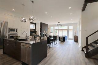 Photo 9: 12444 LANSDOWNE DRIVE in Edmonton: Zone 15 House for sale : MLS®# E4212601