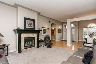 Photo 7: 83 52304 RGE RD 233: Rural Strathcona County House for sale : MLS®# E4212951