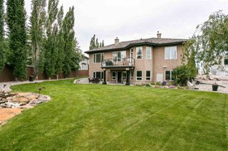 Photo 34: 83 52304 RGE RD 233: Rural Strathcona County House for sale : MLS®# E4212951