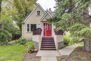 Photo 3: 10520 75 Avenue in Edmonton: Zone 15 House for sale : MLS®# E4213255