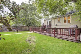 Photo 20: 10520 75 Avenue in Edmonton: Zone 15 House for sale : MLS®# E4213255