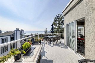 "Photo 1: 302 15130 PROSPECT Avenue: White Rock Condo for sale in ""SUMMIT VIEW"" (South Surrey White Rock)  : MLS®# R2495212"